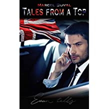 Tales from a Top 3: Evan tells