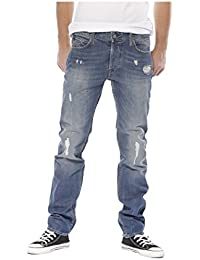 Japan Rags - Jeans JH611 - BOPPE 176 BLUE - Homme
