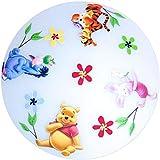 Deckenlampe Wandlampe Kinderzimmerlampe Winnie Pooh G2