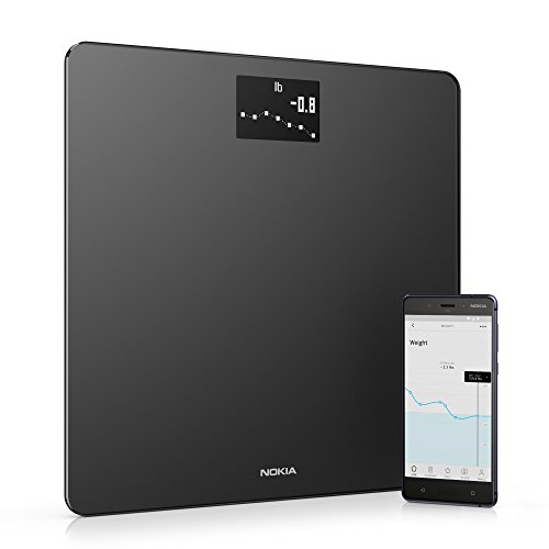 Balance Nokia Body - Withings