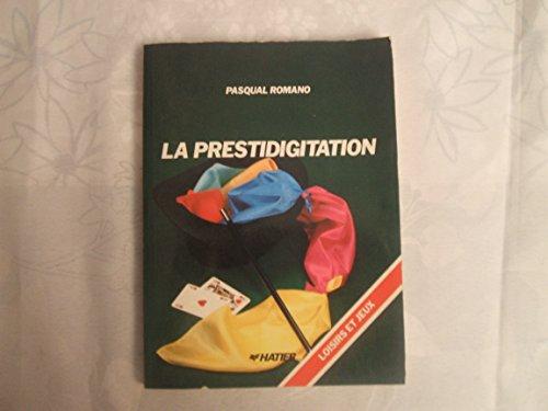 Prestidigitation par Loisirsjeux