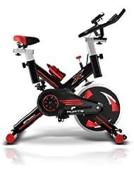 Bicicleta de spinning GK-706 de 13 kg de disco de inercia