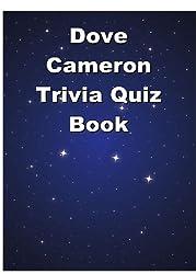 Dove Cameron Trivia Quiz Book