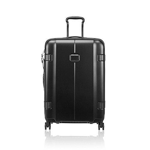 Tumi TLX, Leichter Koffer für Kurzreisen, 68 cm, 75 L, Titanium, 0226064TT