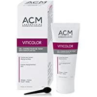 VITICOLOR SKIN CAMOUFLAGE GEL. Long lasting natural colouration for Vitiligo Skin. 50ml by Oxyvita Ltd