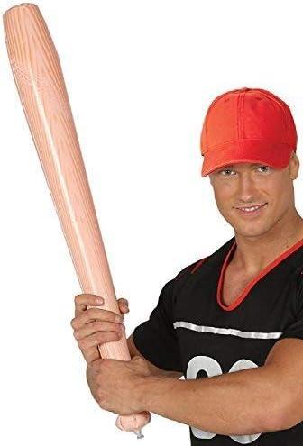 Adultes pour  s Gonflable Batte Batte Gonflable de Baseball Sport Éventail Carnaval Halloween DéguiseHommes t Costume Tenue Accessoire B07CZ1Z75Z 75cf3e