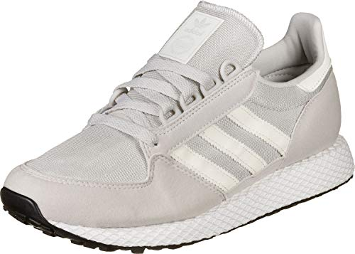 adidas Forest Grove J W Schuhe Grey oneCloud White