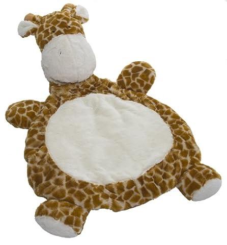 Mary Meyer Best Ever Giraffe Baby Mat