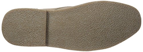 Steve Madden Mens Hacksaw Chukka Boot Taupe Suede