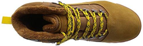 Salomon Utility Pro TS CSWP, Chaussures de Trekking et RandonnÉe Homme Marron - Braun (Camel Gold Ltr/Pantine/Bee-X)