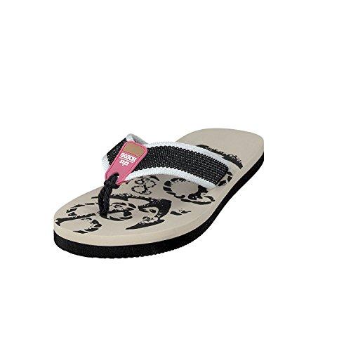 GOSCH SHOES - Pantofole Donna Nero