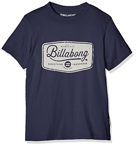 billabong-pitstop-t-shirt-manches-courtes-garon-navy-fr-12-ans-taille-fabricant-12