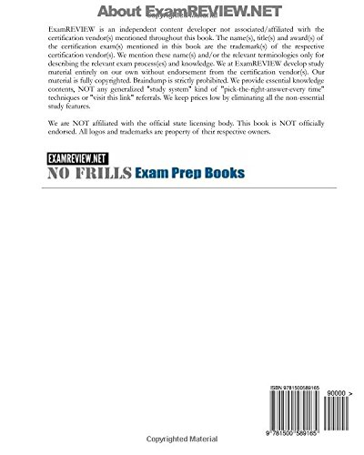Delaware Property Producer Insurance License Exam Review Questions & Answers 2014: A Self-Practice Exercise Book focusing on the basic concepts of property insurance in Delaware