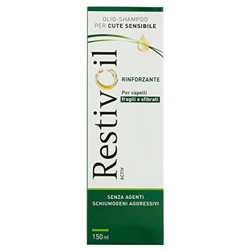 Shampoo Restivoil 150 Activ Rinforzante