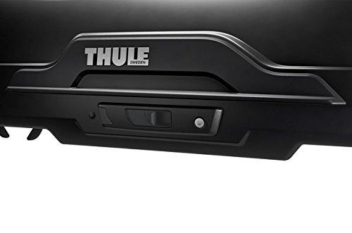 Thule Motion XT Sport, Titan Glänzend - 8