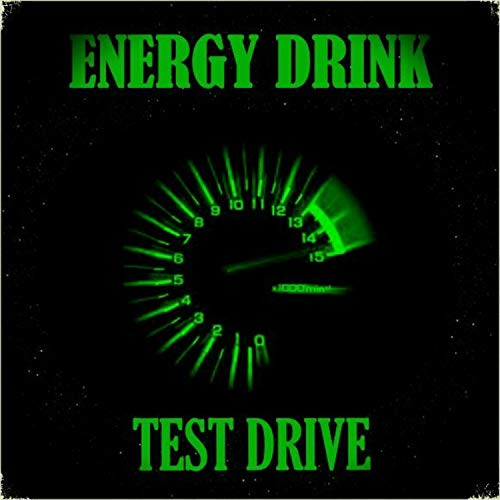 Test Drive (Original Mix) (Energie Test)