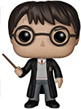 Funko Pop Movies - Harry Potter Action Figure - Harry Potter