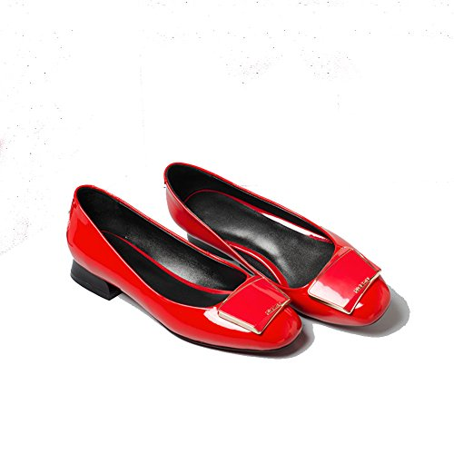 Signora luce grezza con scarpe in primavera/Scarpecomodemodacoreana/Scarpe wild women A