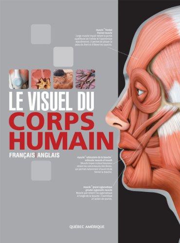 Le Visuel du Corps Humain par Collectif
