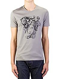 997814d3bf57 Amazon.fr   Versace - T-shirts, polos et chemises   Homme   Vêtements