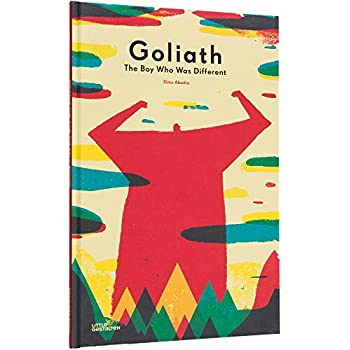 Goliath : The boy who was different
