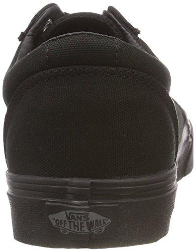 Zoom IMG-2 vans ward canvas scarpe da