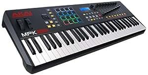 Akai Professional MPK261 61-key MIDI Controller