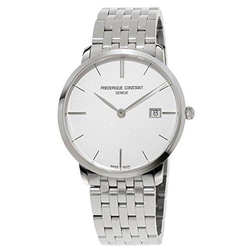 frederique-constant-mens-slimline-384mm-metal-bracelet-quartz-watch-220s5s6b