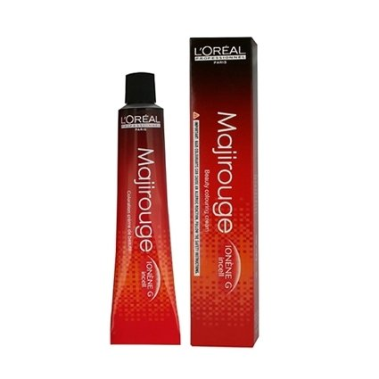 L'Oreal Professionnel - Majirouge Teinte N°7.40