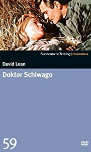 Doktor Schiwago - SZ Cinemathek Nr. 59