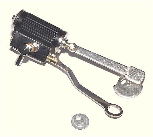 01729 - Wilesco ET - Zylinder komplett