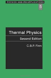 Thermal Physics, Second Edition (Physics & Its Applications)