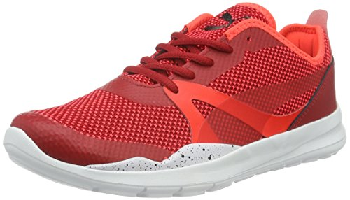 Puma 361158 Low Top Donna Rosso Rosso Red Blast Barbados Cherry 03