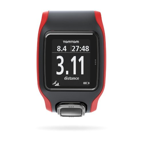 TomTom GPS Sportuhr Multisport Cardio - 7