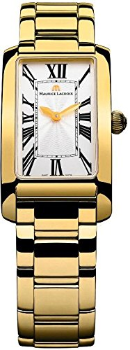 Maurice Lacroix Fiaba FA2164-PVY06-114 Wristwatch for women Very elegant