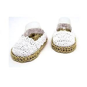 Baby espadrilles, Sommer babyschuhe, Baby sandalen, Neugeborene babyschuhe, Babyschuhe, Espadrilles, Hippie-schuhe, Boho-schuhe