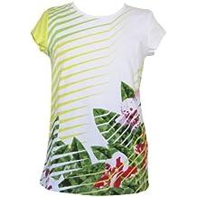 Kenzo Kids – Camiseta Jersey de algodón ...