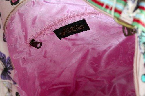 Anna Smith, Borsa a tracolla donna Rosa (rosa)