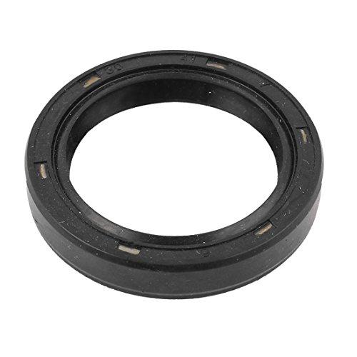 Preisvergleich Produktbild Sealed Doppellippe Schaft Wellendichtring, 41 mm x 29 mm x 6 mm für GBH 2-26RE