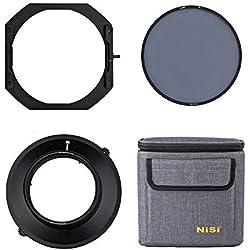 NiSi S5 Porte Filtre 150mm pour Objectif Nikon 14-24mm F/2.8(Pro CPL)