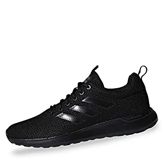 adidas Herren Lite Racer CLN F34574 Sneaker, Schwarz (Black), 44 EU