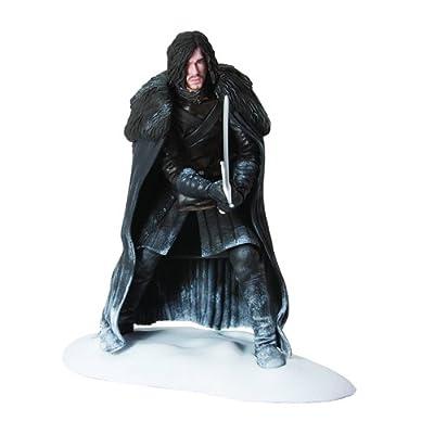 Game Of Thrones Jon Snow Figure (Games of Thrones)