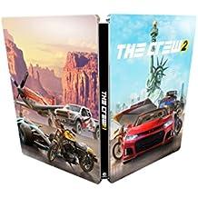 The Crew 2 - Steelbook - (exkl. bei Amazon.de) - [enthält kein Spiel]
