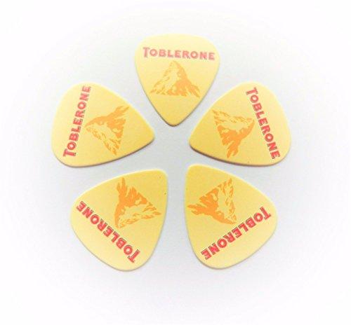 toblerone-chocolate-mondel-y-x113-z-impreso-pua-para-guitarra-puas-conjunto-de-5