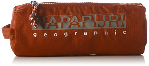 NapapijriHOLDER - Cartella Sottobraccio Unisex - Adulto , Rosso (Rot (OLD RED 094)), 22x9x9 cm (B x H x T)