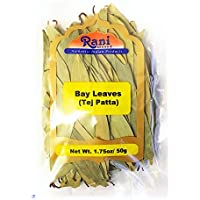 Rani hojas de laurel 1,75 oz extra grande (50 g)