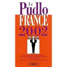 Le Pudlo France 2002