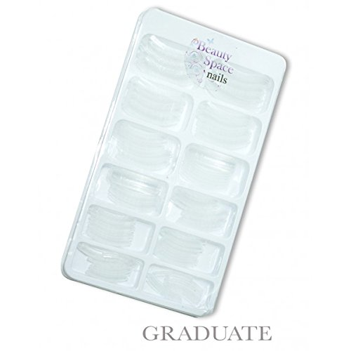 Dual System Forms en box - Emporte-pièces transparentes Graduate 120 pièces ...