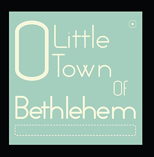 O Little Town of Bethlehem (Piano)