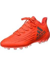quality design 1a8f8 2237a adidas X 16.1 AG, Scarpe da Calcio Uomo